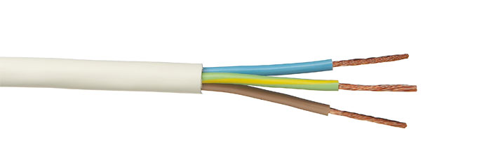 кабель пвх 3 1.5