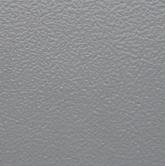 окраска металлической двери белая шагрень